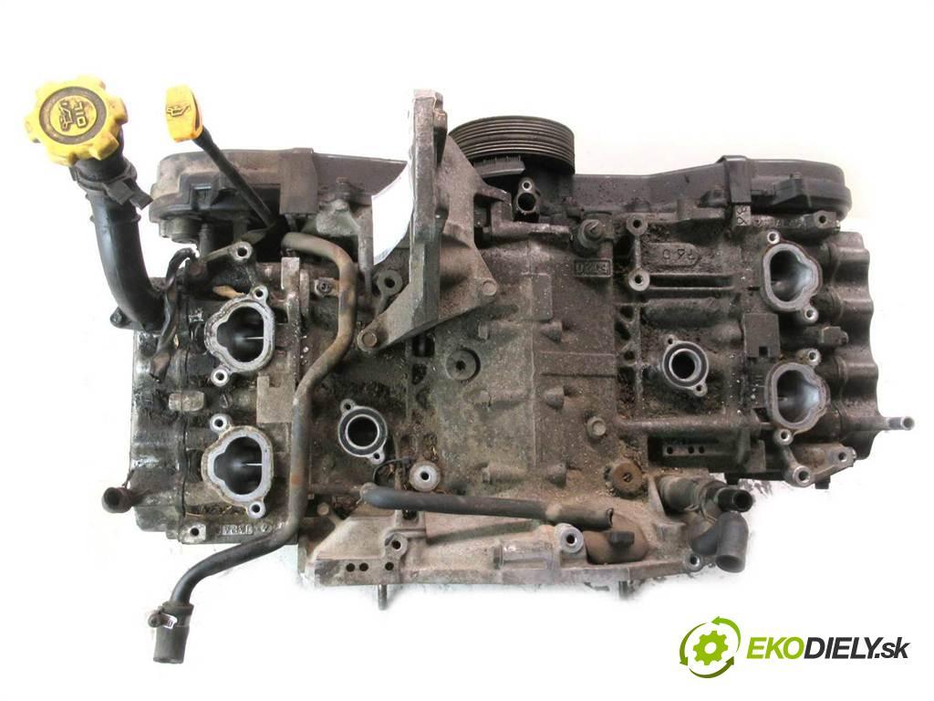 Subaru Forester  1998  2.0B 125KM 97-02 2000 Motor EJ202 (Motory (kompletné))