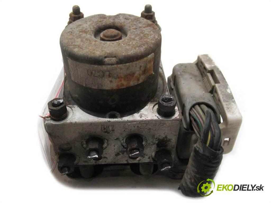 Mazda MPV II  2002  2.0B 120KM 99-06 2000 pumpa ABS LC70437AZ (Pumpy brzdové)