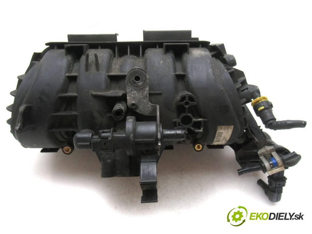 Opel Corsa D   2008  HATCHBACK 5D 1.2B 80KM 06-11 1200 Potrubie sacie, sanie 0280600063 (Sacie potrubia)
