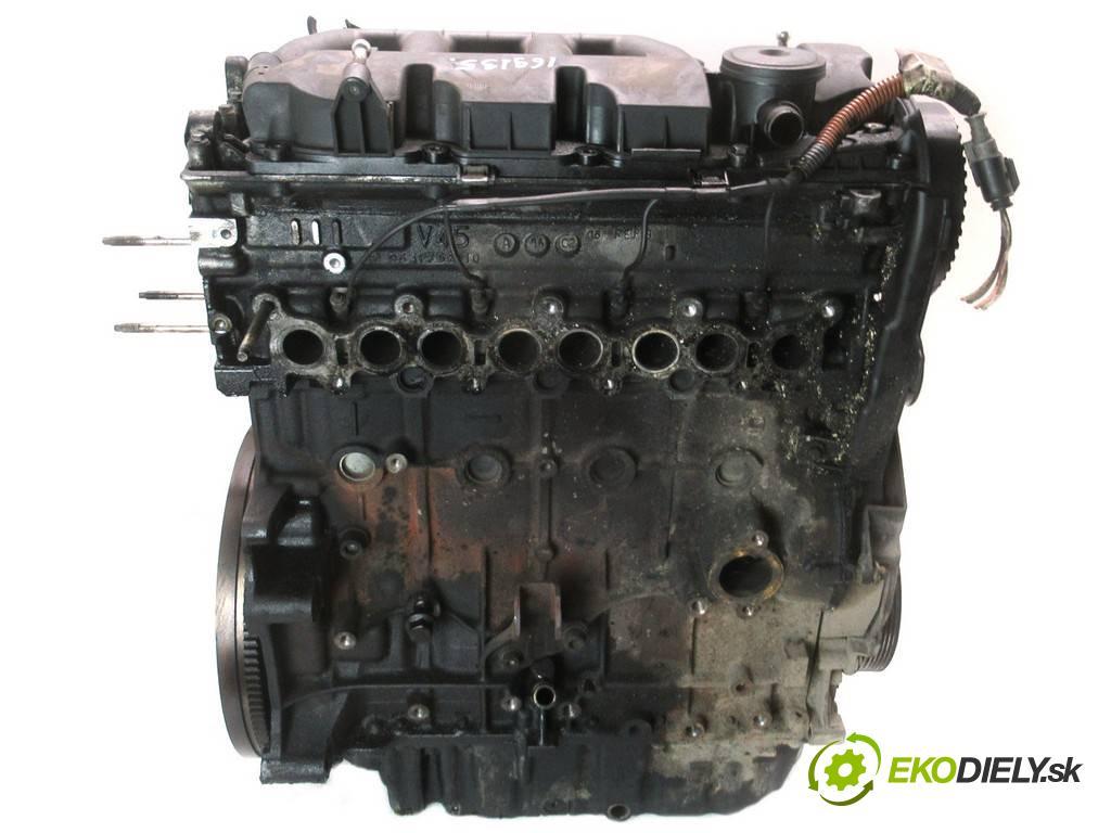 Citroen C5 LIFT  2006 136km HATCHBACK 5D 2.0HDI 136KM 04-08 2000 Motor RHR (Motory (kompletné))