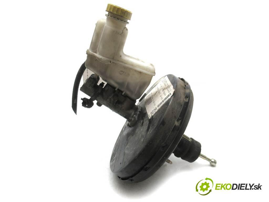 Fiat Stilo  2002  HATCHBACK 5D 1.6B 103KM 01-07 1600 Posilovač Pumpa brzdová 0204024443 (Posilňovače bŕzd)