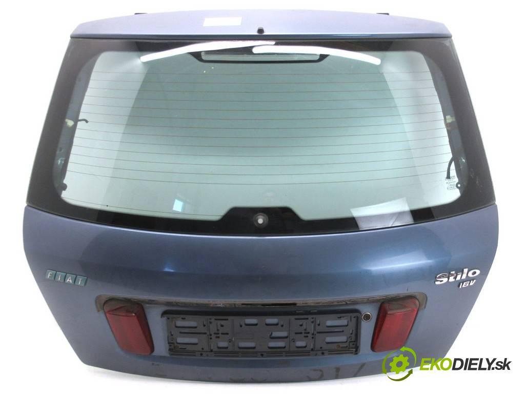 Fiat Stilo  2002  HATCHBACK 5D 1.6B 103KM 01-07 1600 zadná kapota  (Zadné kapoty)
