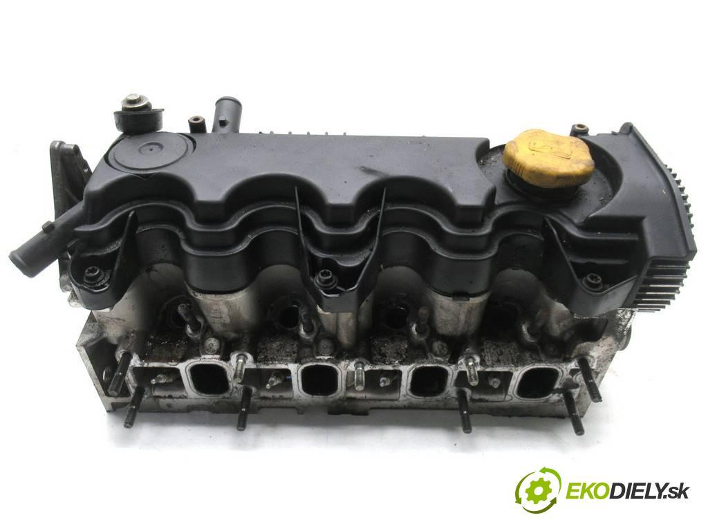 Alfa Romeo 147  2007  LIFT HATCHBACK 3D 1.9JTDM 120KM 00-10 1900 Hlava valcov 55193091 (Hlavy valcov)