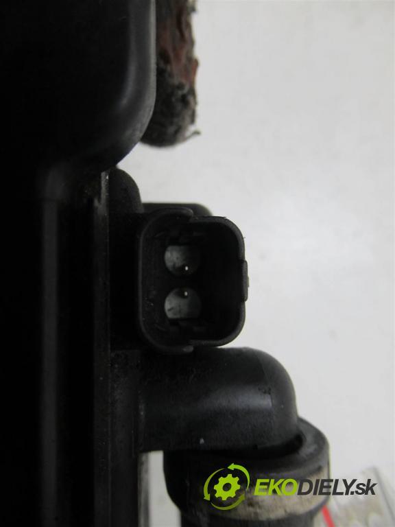 Citroen Xsara Picasso LIFT  2005  1.6HDI 109KM 04-10 1600 Obal filtra paliva  (Obaly filtrov paliva)