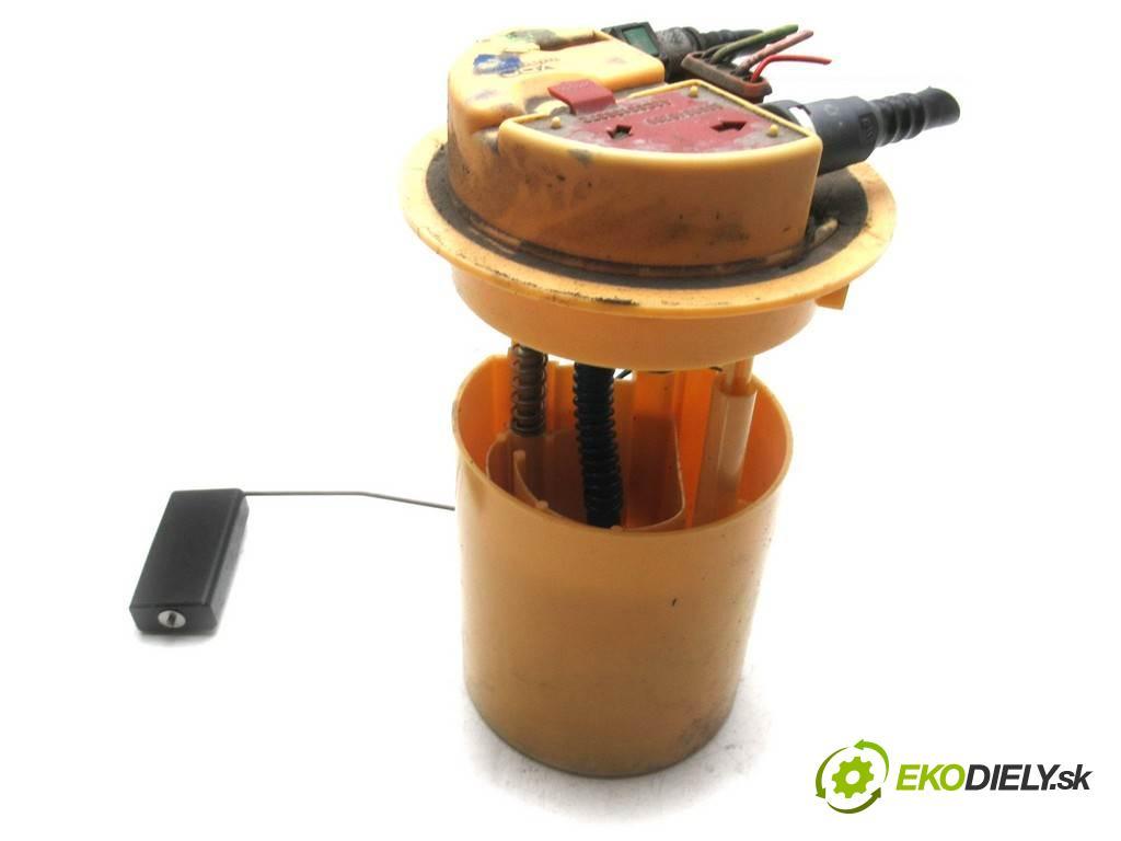 Citroen Xsara Picasso LIFT  2005  1.6HDI 109KM 04-10 1600 pumpa paliva vnitřní 9658348280 (Palivové pumpy, čerpadla)