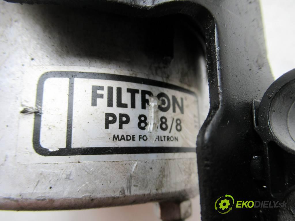 Ford Focus C-Max  2005  1.6TDCI 109KM 03-07 1600 Obal filtra paliva  (Obaly filtrov paliva)