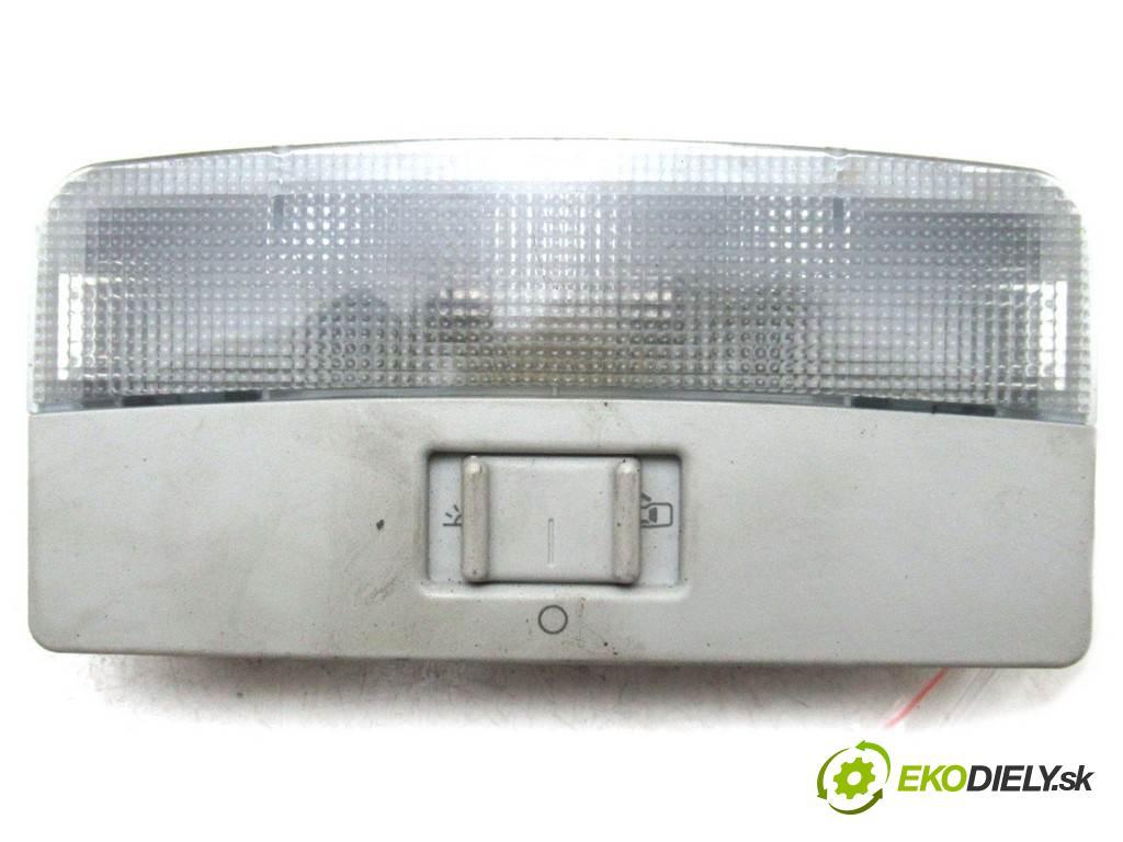 Skoda Octavia I LIFT  2003  SEDAN 4D 1.9TDI 90KM 00-10 1900 svetlo stropné 6Y0947105 (Osvetlenie interiéru)