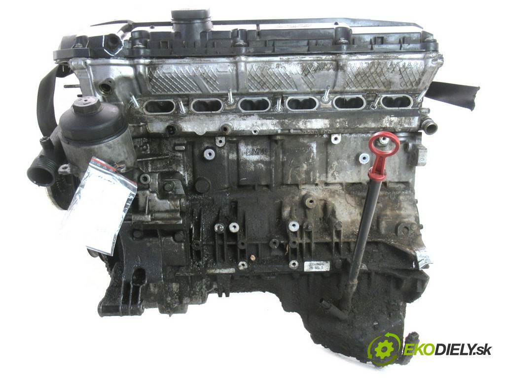 BMW 5 E39  1997  SEDAN 4D 2.8B 193KM 96-04 2800 Motor M52B28  (Motory (kompletné))