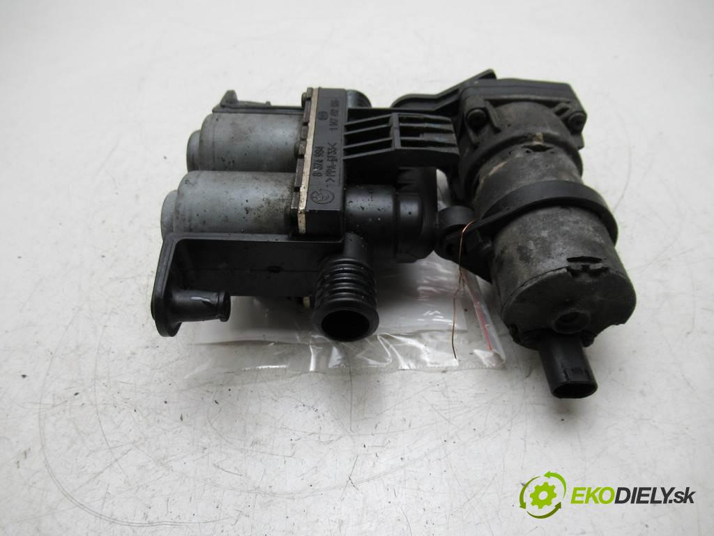 BMW 5 E39  1997  SEDAN 4D 2.8B 193KM 96-04 2800 ventil topení 8374994 (Ventily topení)