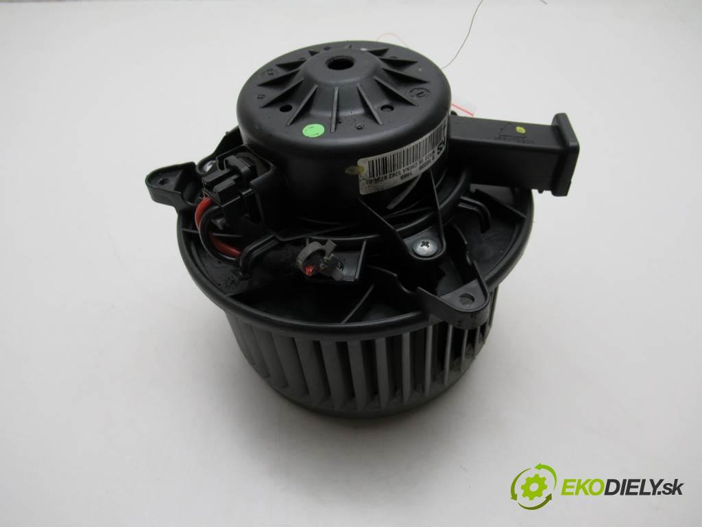 Opel Insignia  2010 131KM HATCHBACK 5D 2.0CDTI 131KM 08-13 2000 ventilátor - topení  (Ventilátory topení)