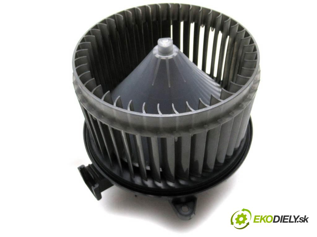 Opel Insignia  2010 131KM HATCHBACK 5D 2.0CDTI 131KM 08-13 2000 Ventilátor ventilátor kúrenia  (Ventilátory kúrenia)