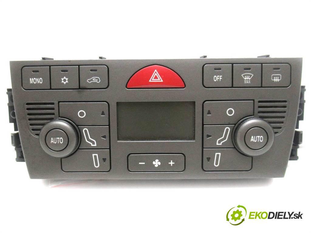Lancia Ypsilon  2004 69km HATCHBACK 3D 1.3JTD 70KM 03-11 1300 Panel ovládania kúrenia 735369969 (Prepínače, spínače, tlačidlá a ovládače kúrenia)