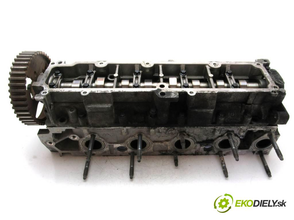 Peugeot 308 II SW  2015  T9 KOMBI 5D 1.6HDI 120KM 13- 1600 Hlava valcov 9684504780 (Hlavy valcov)