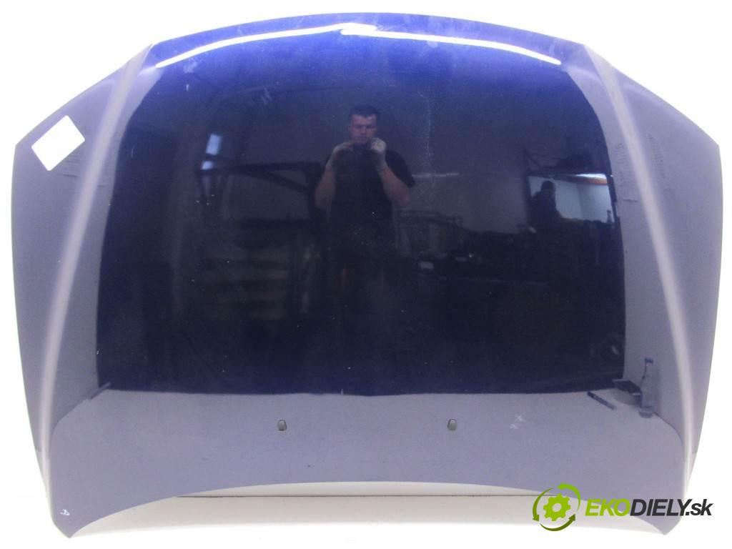 Mazda 6  2003 136KM KOMBI 5D 2.0D 136KM 02-07 2000 Kapota  (Kapoty)