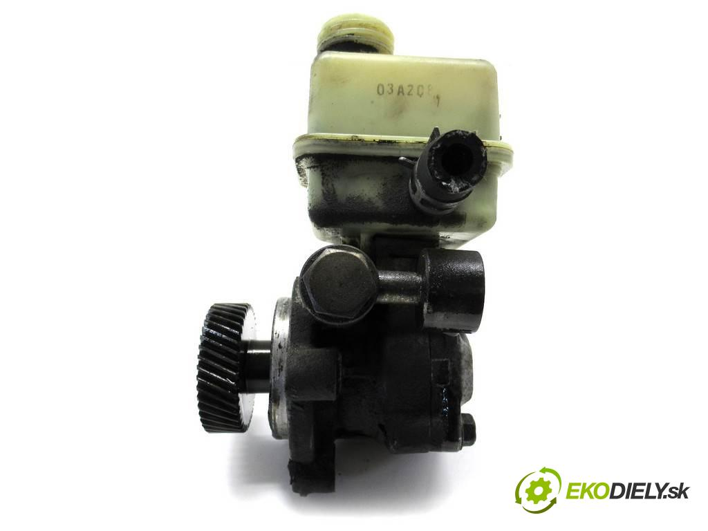 Mazda 6  2003 136KM KOMBI 5D 2.0D 136KM 02-07 2000 Pumpa servočerpadlo GU6F  (Servočerpadlá, pumpy riadenia)