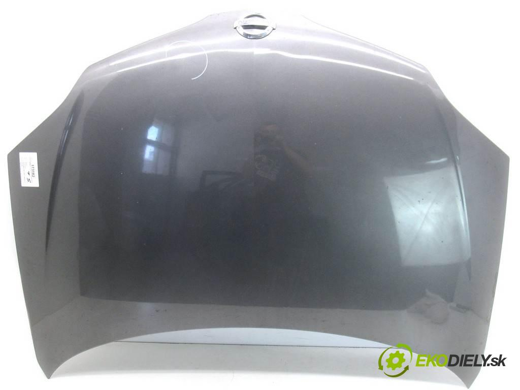 Nissan Primera P12  2004  HATCHBACK 5D 1.9DCI 120KM 01-07 1900 Kapota  (Kapoty)