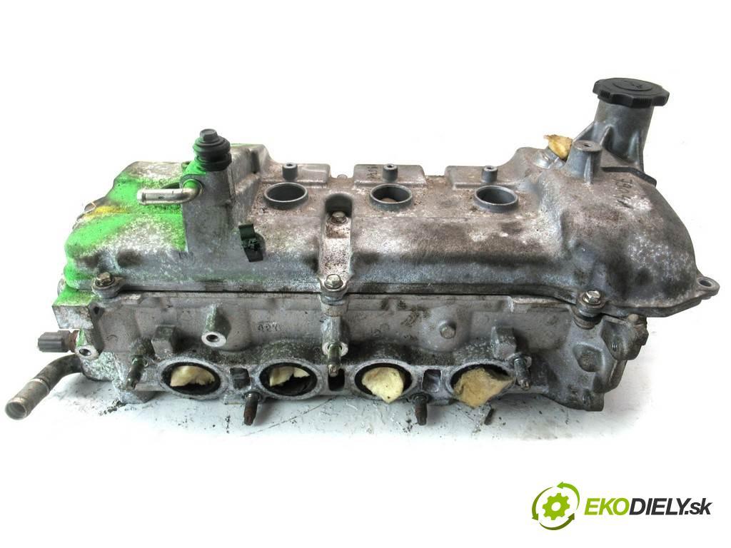 Mazda 2 II LIFT    HATCHBACK 5D 1.5B 102KM 10-14  Hlava valcov ZY (Hlavy valcov)