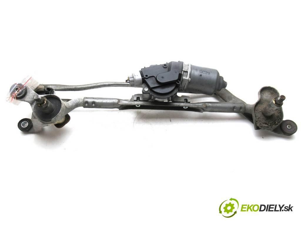 Mazda 5 Premacy II  2006 145KM 2.0B 145KM 05-08 2000 Mechanizmus stieračov predný 159300-0600 (Motorčeky stieračov predné)