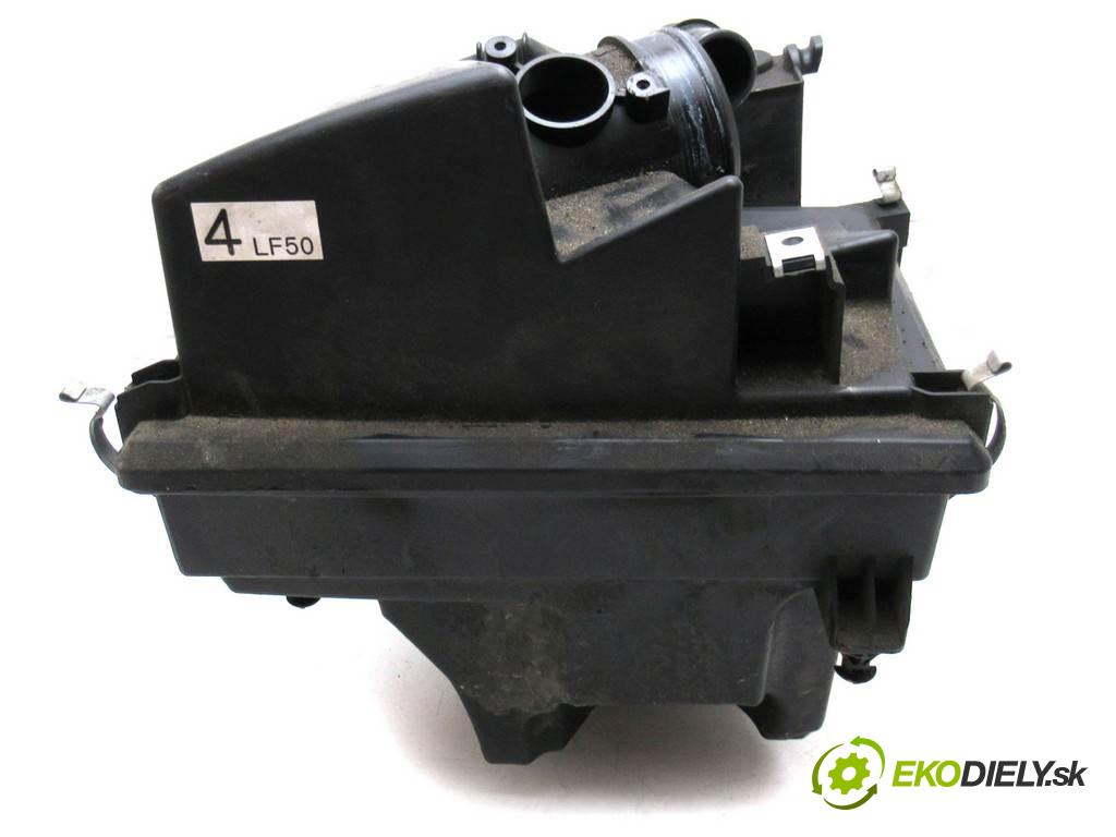 Mazda 5 Premacy II  2006 145KM 2.0B 145KM 05-08 2000 Obal filtra vzduchu  (Obaly filtrov vzduchu)