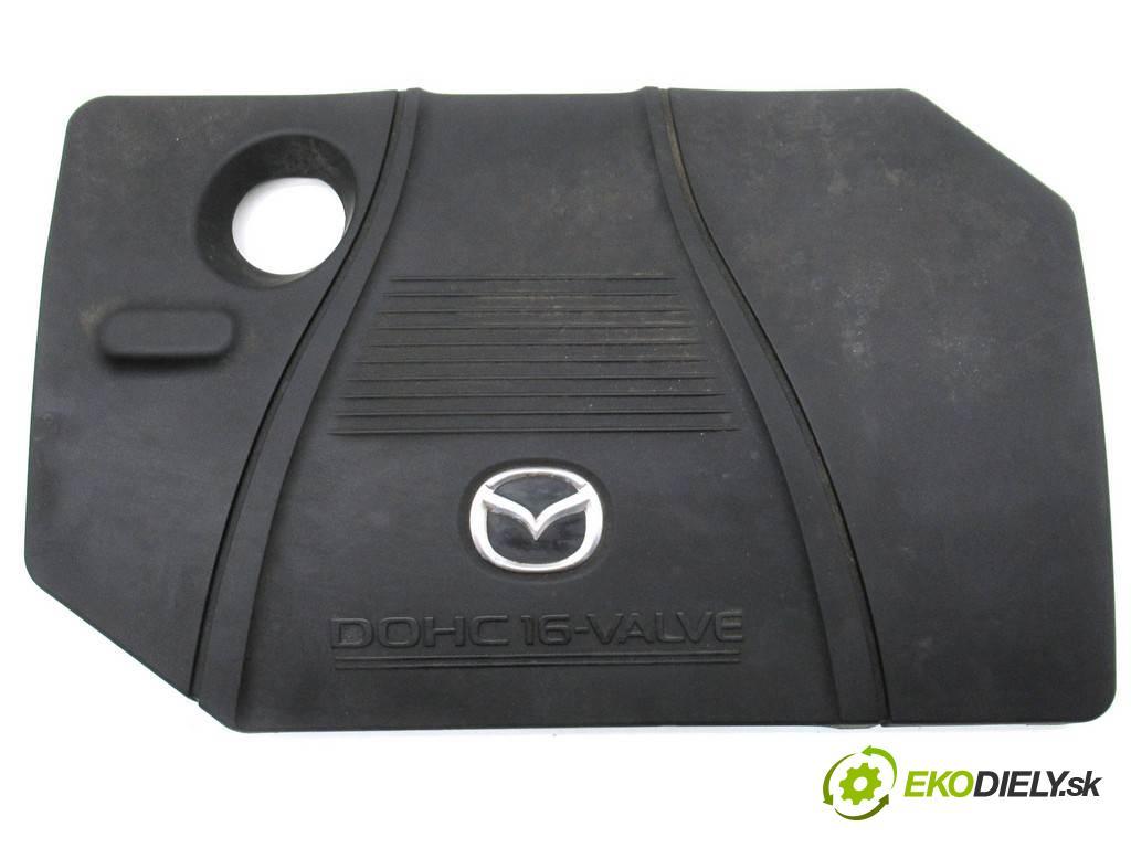 Mazda 5 Premacy II  2006 145KM 2.0B 145KM 05-08 2000 Kryt Motor L372102F1 (Kryty motora)