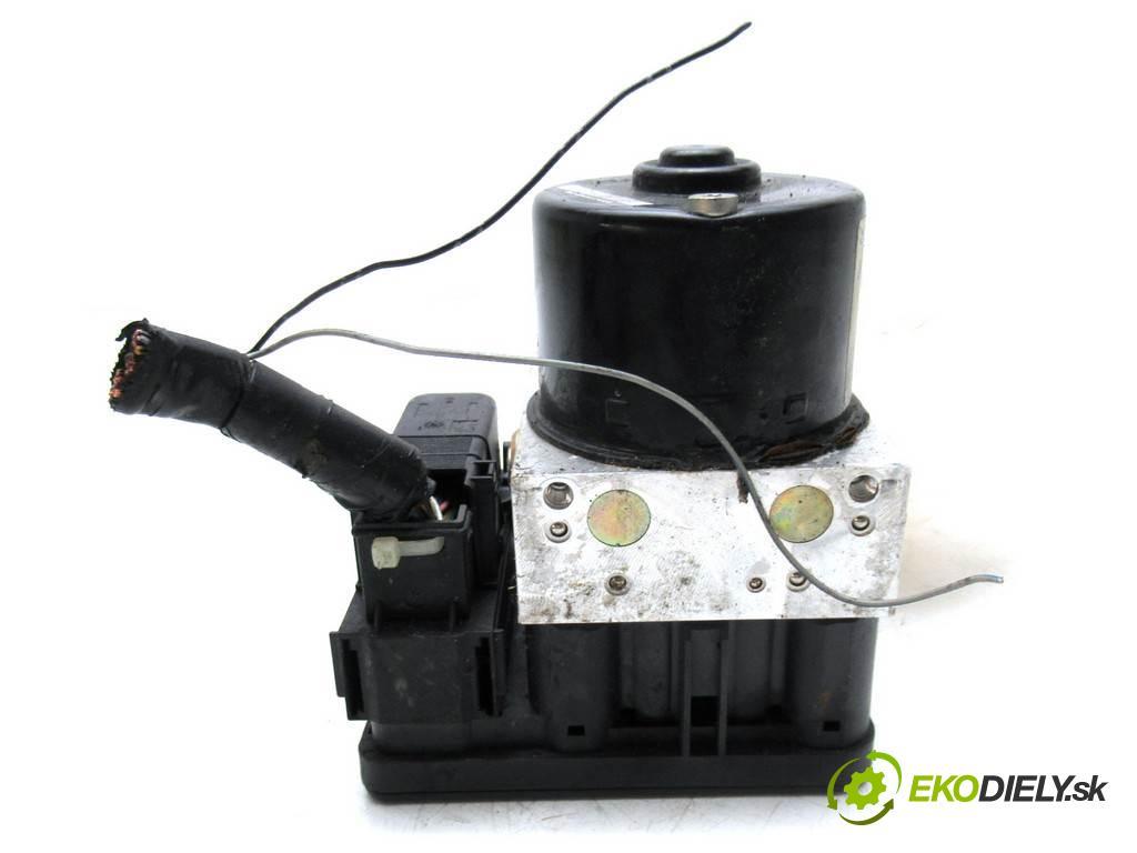 Mazda 5 Premacy II  2006 145KM 2.0B 145KM 05-08 2000 pumpa ABS 5N61-2C405-CA (Pumpy brzdové)