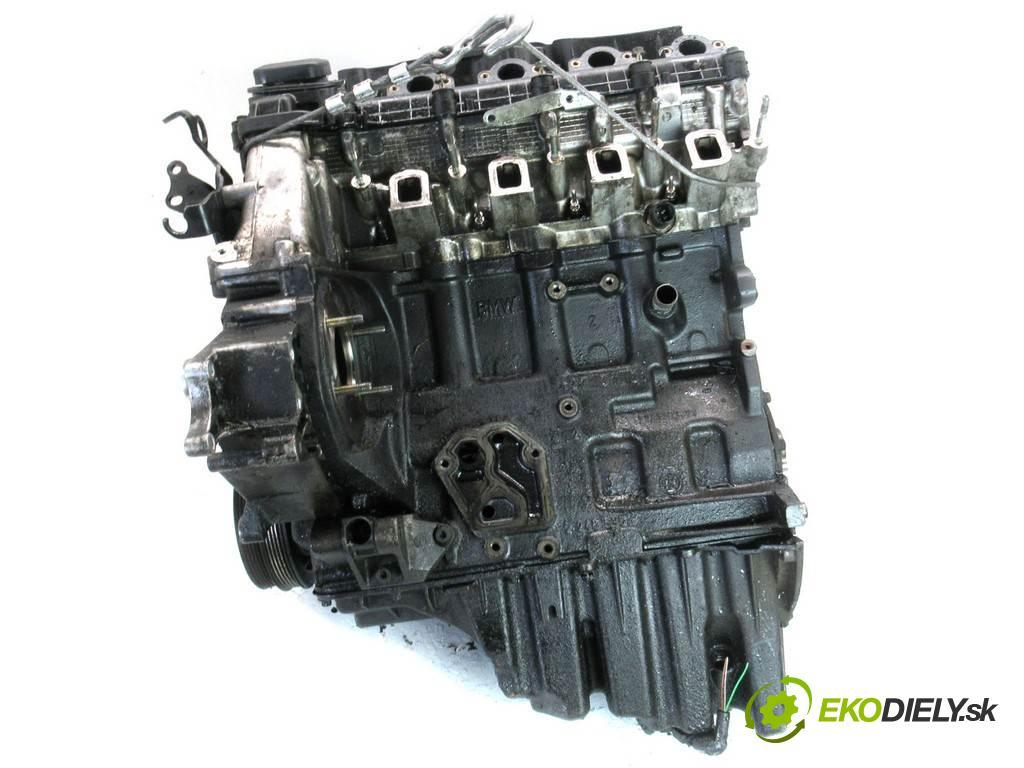 BMW 5 E39  2001  SEDAN 4D 2.0D 136KM 96-04 2000 Motor M47D20 (Motory (kompletné))