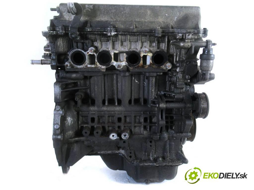 Toyota Corolla E12  2003  KOMBI 5D 1.4VVTI 97KM 02-07 1400 Motor 4ZZ-FE  (Motory (kompletné))