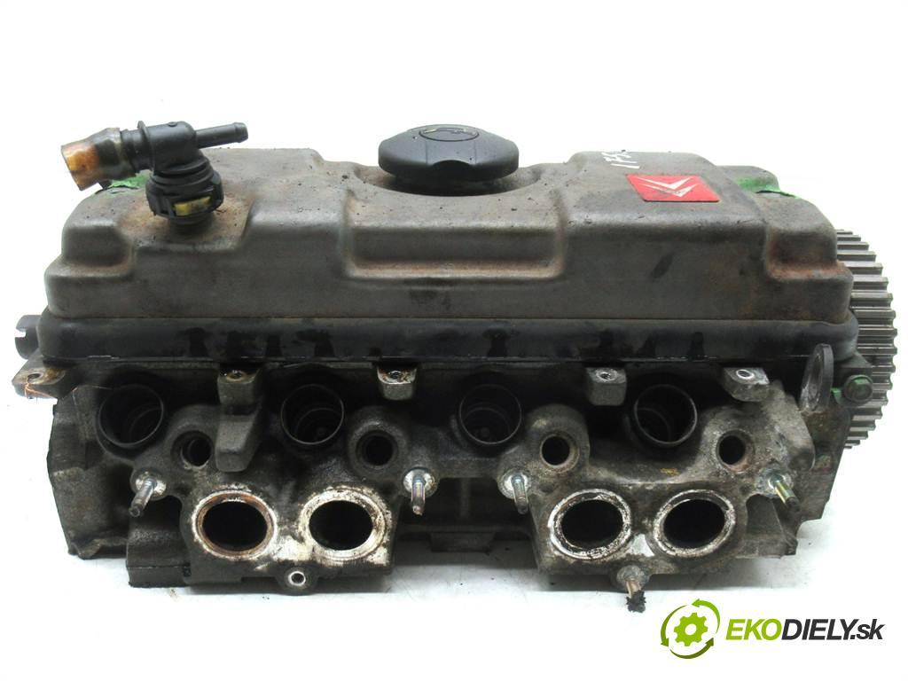 Citroen Saxo  1998  HATCHBACK 3D 1.4 VTS 75KM 96-03 1400 Hlava valcov  (Hlavy valcov)