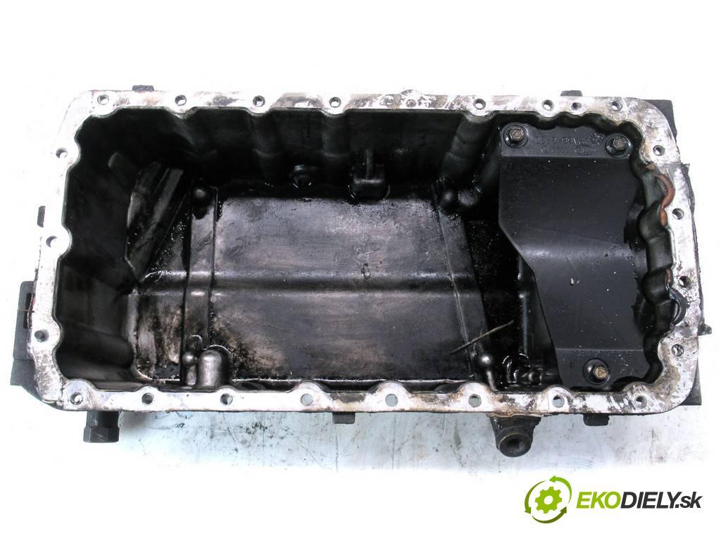 Ford S-MAX    2.0TDCi 140KM 06-15  vaňa olejová 9653835660 (Olejové vane)