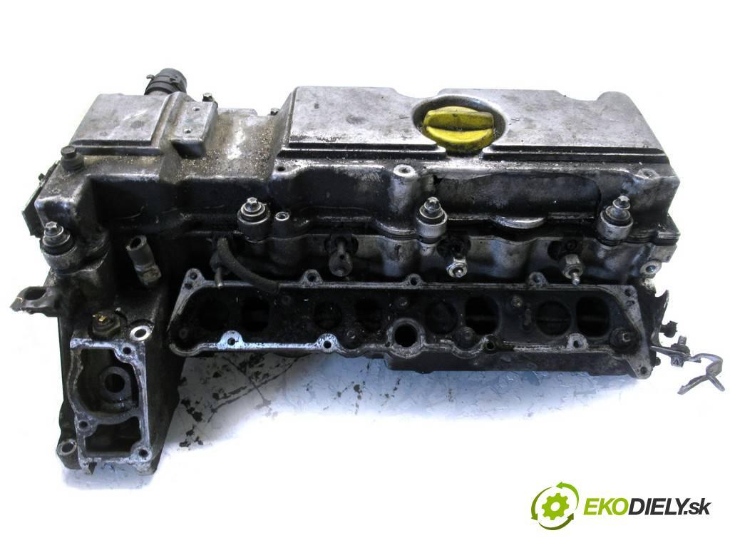 Opel Vectra C  2003 125KM SEDAN 4D 2.2DTI 125KM 02-08 2200 Hlava valcov  (Hlavy valcov)