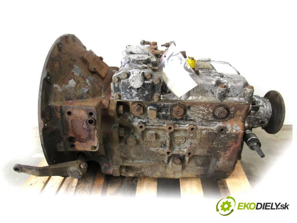 Autosan H921    A  Prevodovka -  (Prevodovky)