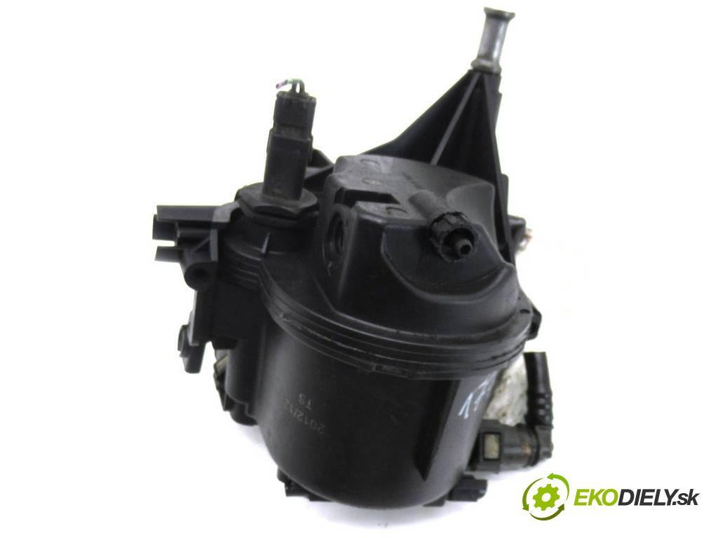 Peugeot 207  2008  HATCHBACK 3D 1.4HDI 70KM 06-12 1400 Obal filtra paliva 9655604380 (Obaly filtrov paliva)
