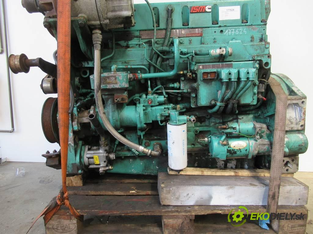 Autosan RAMZES    A  Motor ISME34530 (Motory (kompletné))