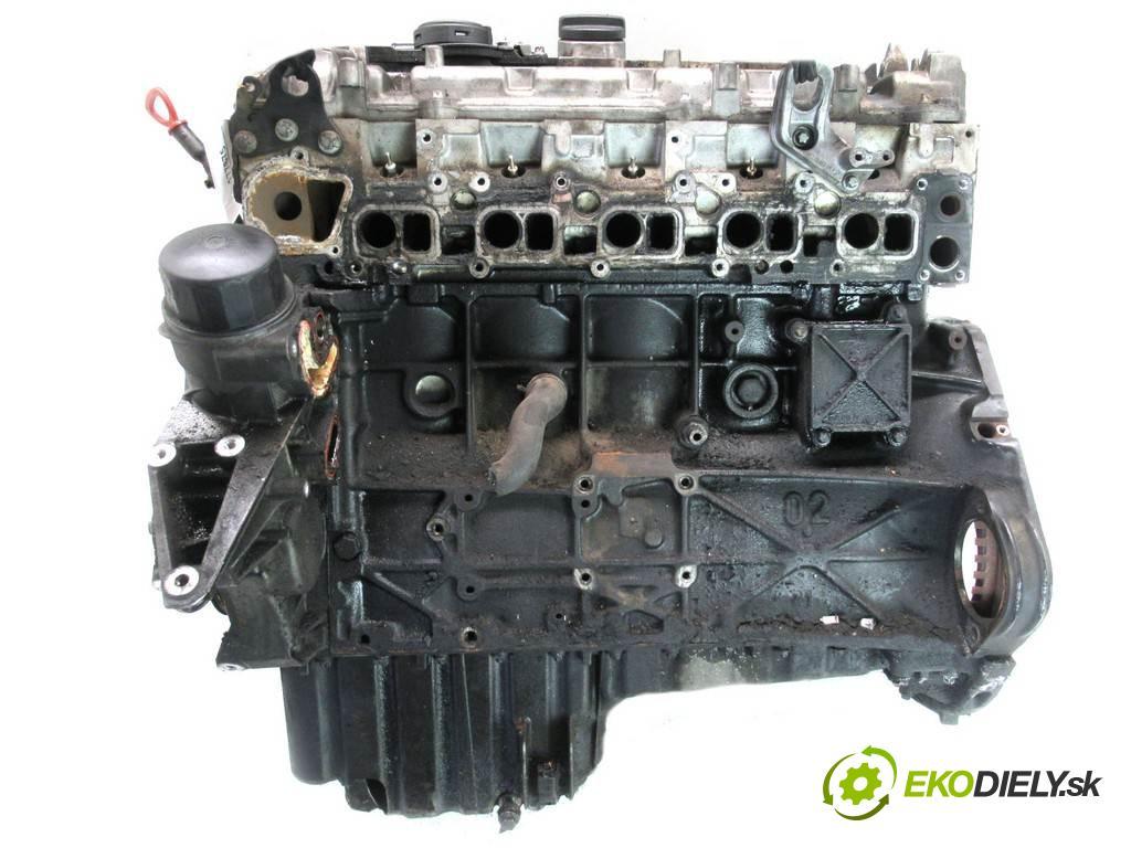 Mercedes-Benz W210  2001 170KM LIFT 2.7CDI 170KM 95-03 2700 Motor 612961  (Motory (kompletné))