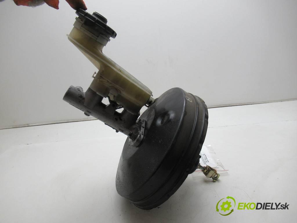 Honda Jazz II  2004  1.2B 78KM 01-08 1200 posilovač pumpa brzdová  (Posilovače brzd)