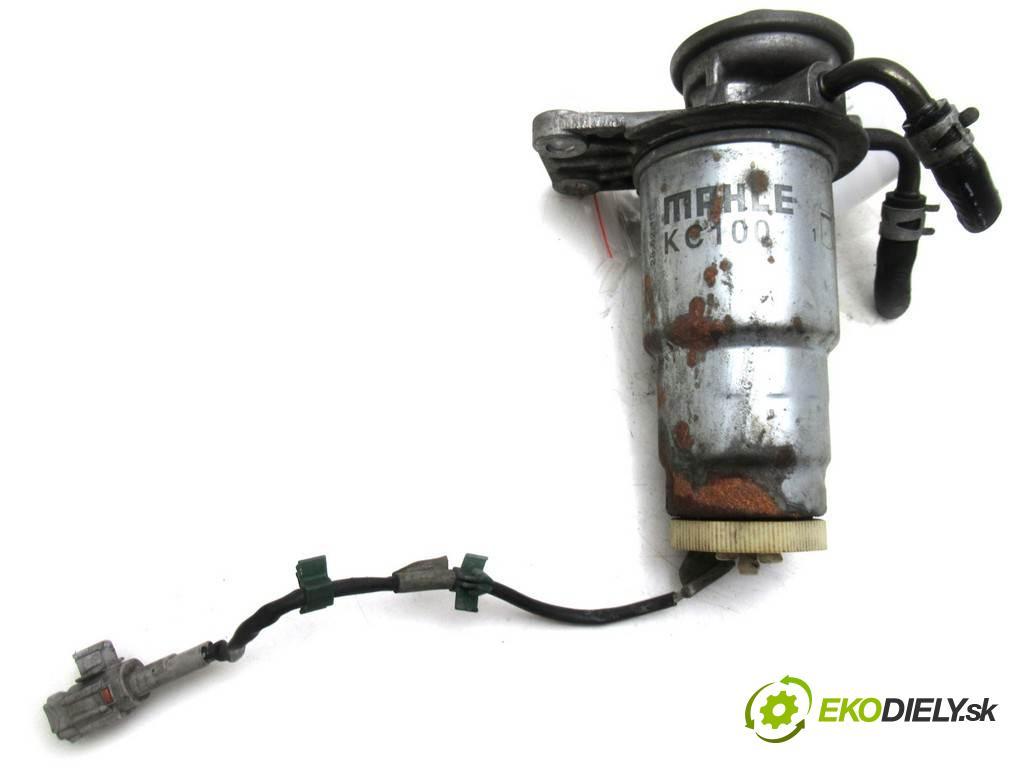 Mazda 6  2004  KOMBI 5D 2.0D 136KM 02-05 2000 Obal filtra paliva  (Obaly filtrov paliva)