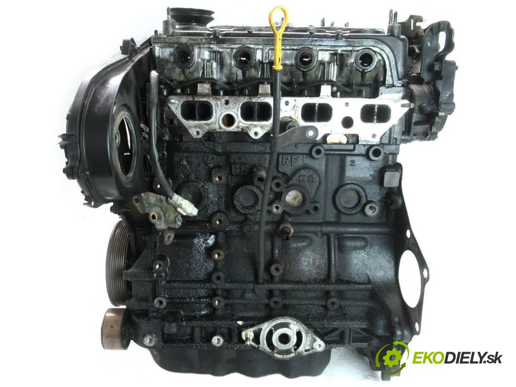 Mazda 6  2004  KOMBI 5D 2.0D 136KM 02-05 2000 Motor RF5C (Motory (kompletné))