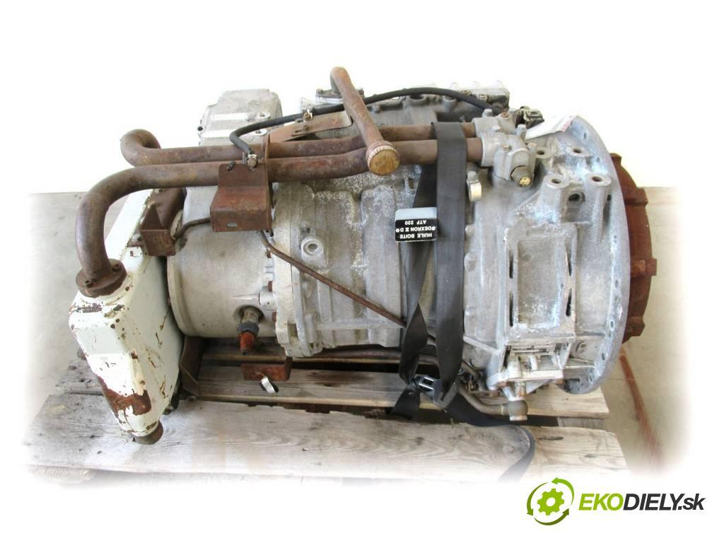 Renault     STU8000  Prevodovka - 4HP-500 (Prevodovky)