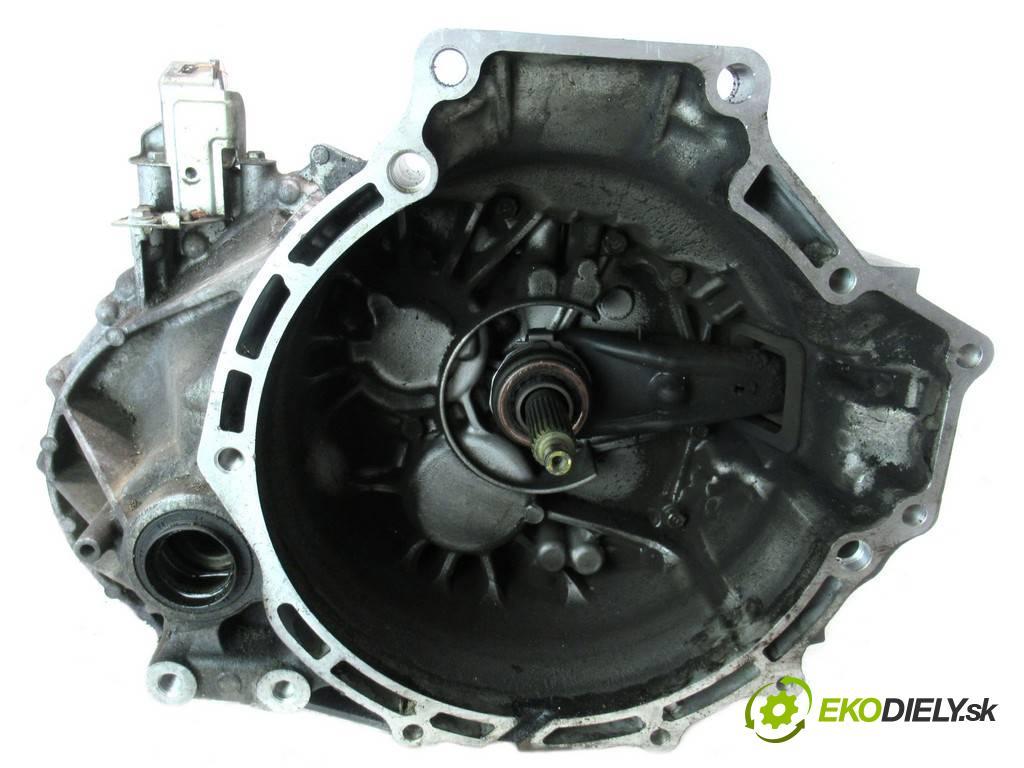 Mazda 5 Premacy II  2006  2.0CITD 143KM 05-08 2000 Prevodovka -  (Prevodovky)