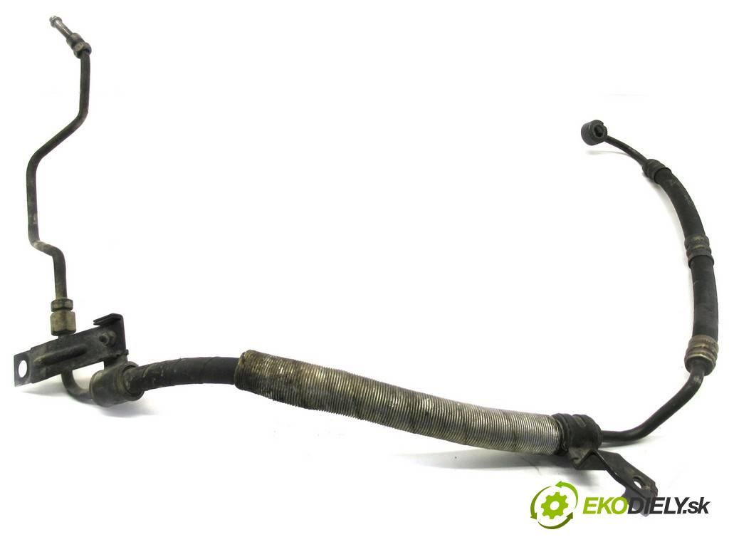 Kia Carens II  2002 82,50 kW 2.0CRDI 113KM 02-06 2000 hadica servočerpadlo  (Rúrky, hadice servočerpadla)