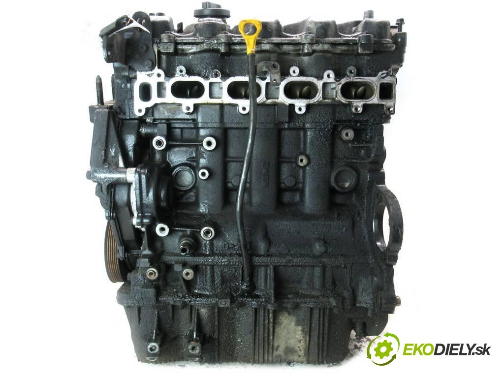 Kia Carens II  2003 82kW 2.0CRDI 113KM 02-06 2000 Motor D4EA  (Motory (kompletné))