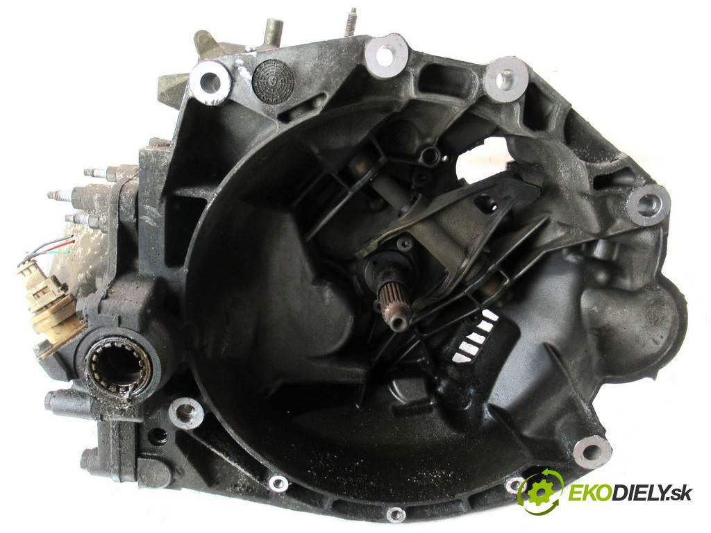 Peugeot 607  2000  SEDAN 4D 3.0B V6 207KM 99-10 3000 Prevodovka - 20LE70 (Prevodovky)