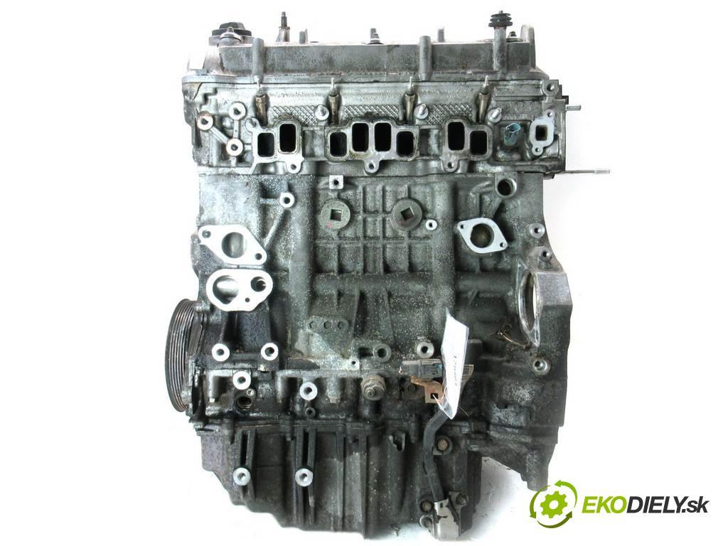 Honda Civic VIII  2007  HATCHBACK 5D 2.2CTDI 140KM 06-11 2200 Motor N22A2  (Motory (kompletné))