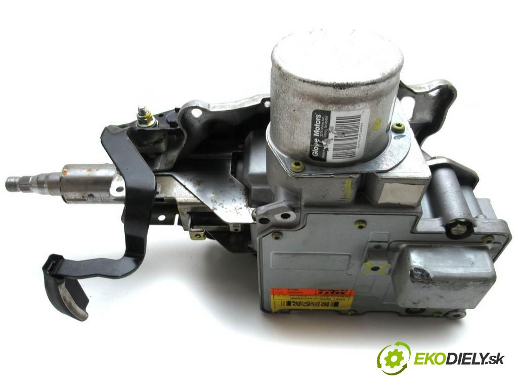 Fiat Stilo  2002 116KM HATCHBACK 5D 1.9JTD 115KM 01-07 1900 Pumpa servočerpadlo 00046826731 (Servočerpadlá, pumpy riadenia)
