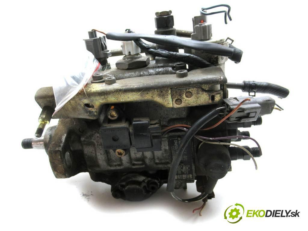 Mazda Premacy  2002  2.0TD 101KM 99-05 2000 Pumpa vstrekovacia RF4F13800 (Vstrekovacie čerpadlá)
