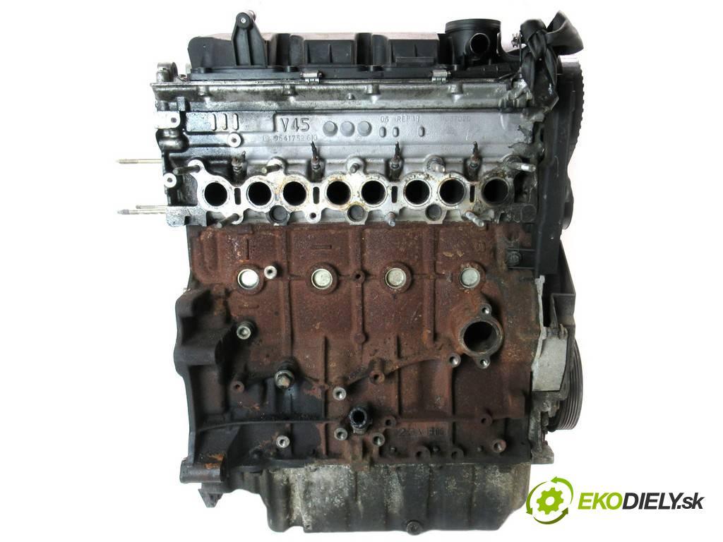 Volvo V50  2006 136KM KOMBI 5D 2.0D 136KM 04-12 2000 Motor  (Motory (kompletné))