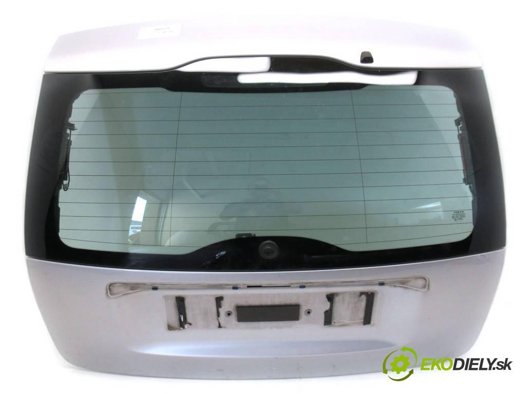Volvo V50  2006 136KM KOMBI 5D 2.0D 136KM 04-12 2000 zadná kapota  (Zadné kapoty)