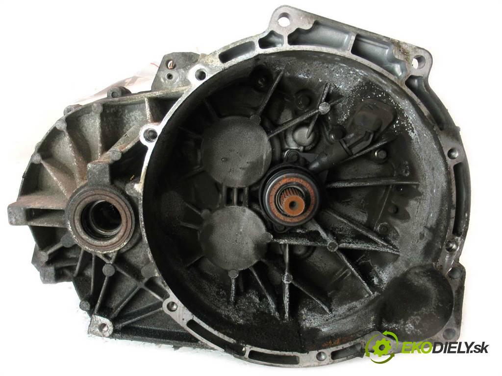 Ford Mondeo Mk4  2010  KOMBI 5D 1.8TDCI 125KM 07-10 1800 Prevodovka - 6M2R-7F096-FB (Prevodovky)