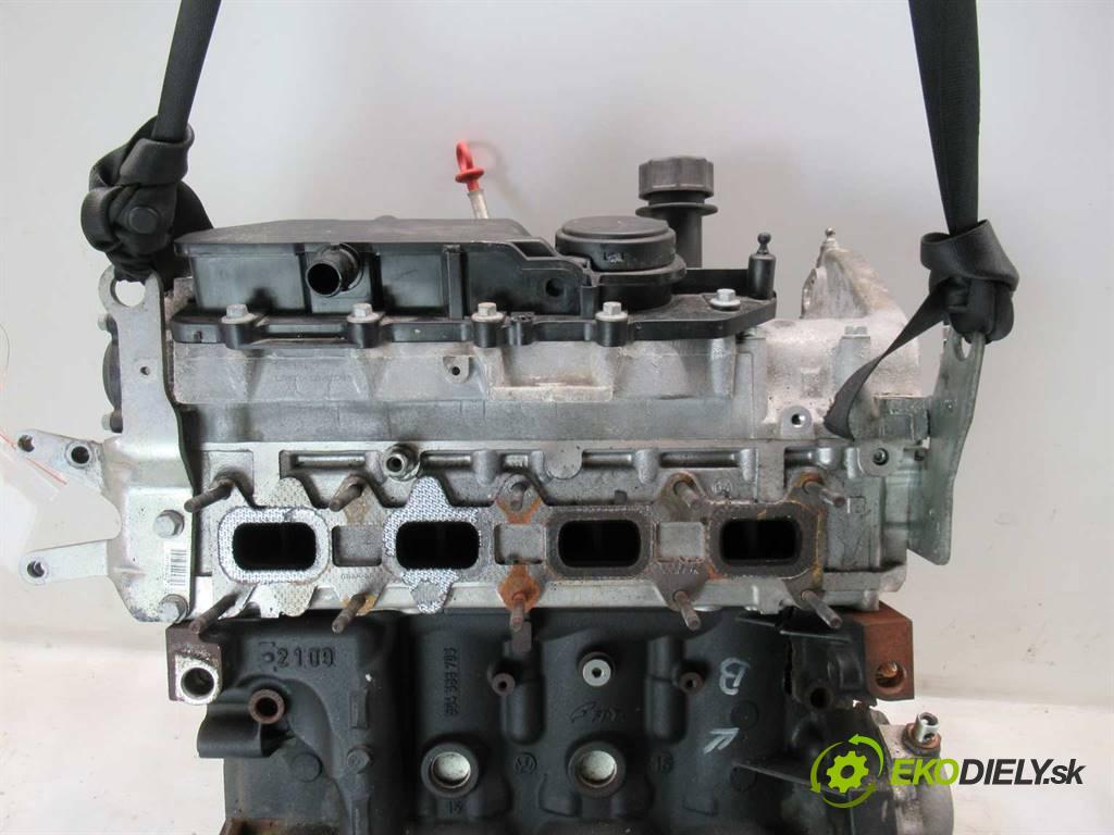 Fiat Ducato III  2015  LIFT 2.3JTD 130KM 06- 2300 Motor F1AE3481D (Motory (kompletné))
