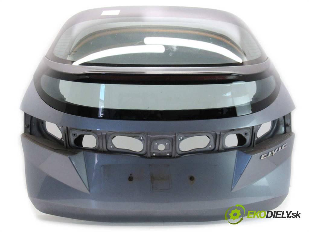Honda Civic VIII  2007  HATCHBACK 5D 1.4B 83KM 06-11 1400 zadná kapota  (Zadné kapoty)